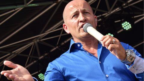 Levenslied Den Bosch: William Burg & Henk Damen in Concert