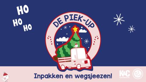 De Piek-Up