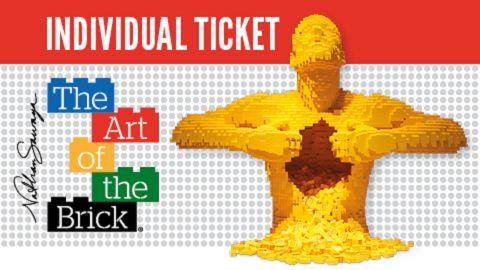 Individueel ticket