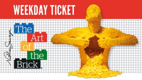 Weekdag Ticket