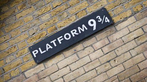 Harry Potter Film Locations Walking Tour
